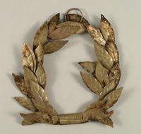 Corona d'alloro - Trento, 1921