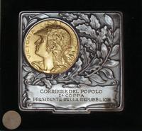 Targa Corriere del Popolo I Coppa Presidente della Repubblica - I metà XX sec.