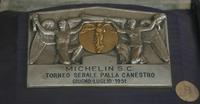Targa Michelin - Torneo serale pallacanestro, giugno-luglio 1951